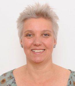 Angelique Nederpel